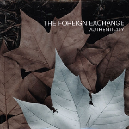 The Foreign Exchange ?– Authenticity