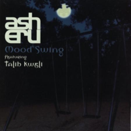 Asheru Feat Talib Kweli - Mood Swing / Soon Come