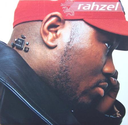 Rahzel – All I Know