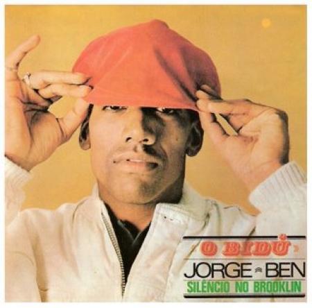 Jorge Ben – O Bidú: Silêncio No Brooklin