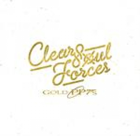 Clear Soul Forces ‎– Gold PP7s