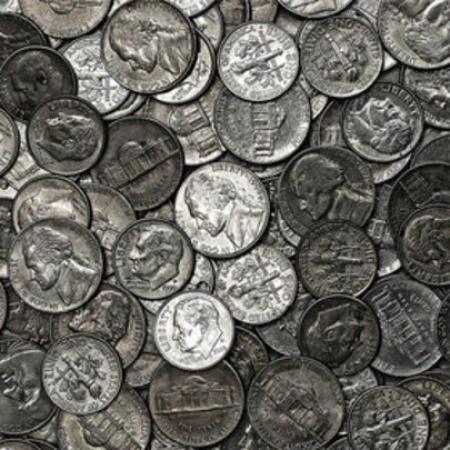 14KT – Nickel & Dimed