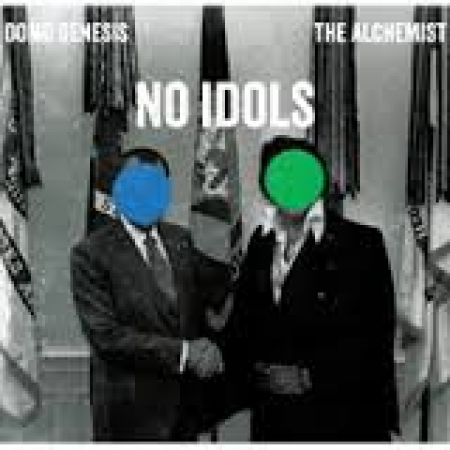Domo Genesis & The Alchemist - No Idols
