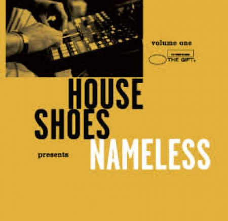 House Shoes - Nameless