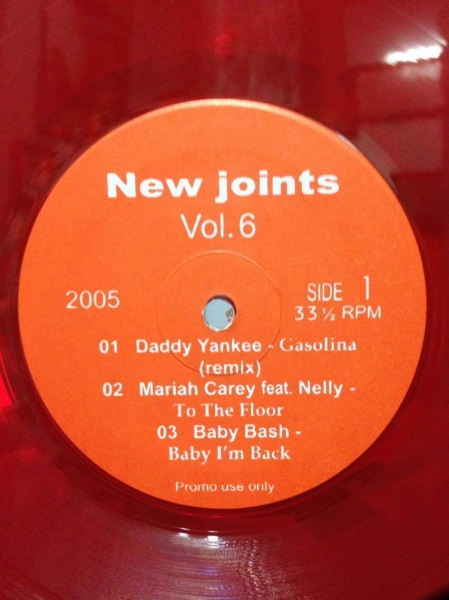New Joints Vol.6