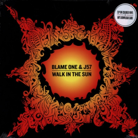 Blame One & J57 – Walk In The Sun