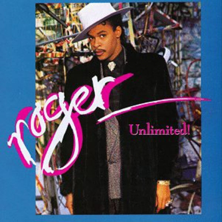 Roger – Unlimited!