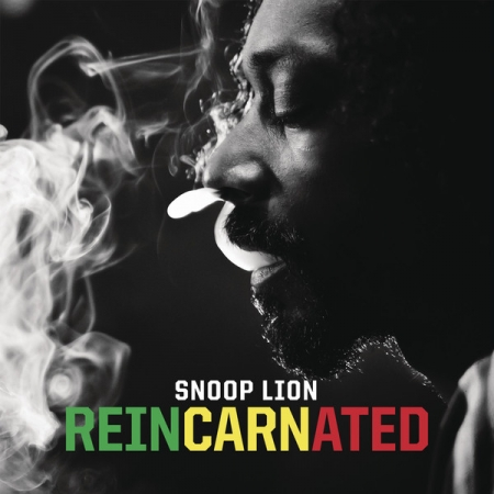 Snoop Lion ‎– Reincarnated (Deluxe Edition)