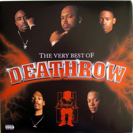 The Very Best Of - Deathrow