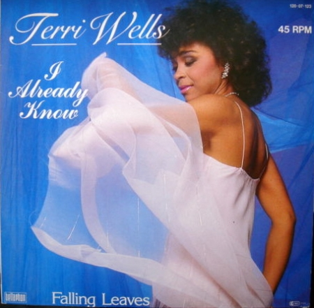 Terri Wells - Falling leaves / I Already Know