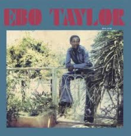 Ebo Taylor – Ebo Taylor