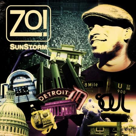 Zo! – Sunstorm