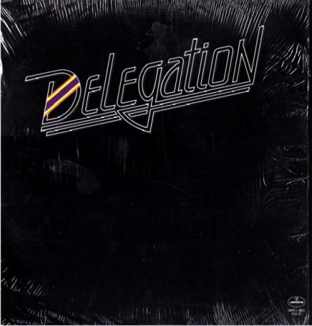 Delegation – Delegation