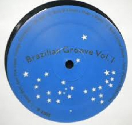 Brazilian Groove Vol 1