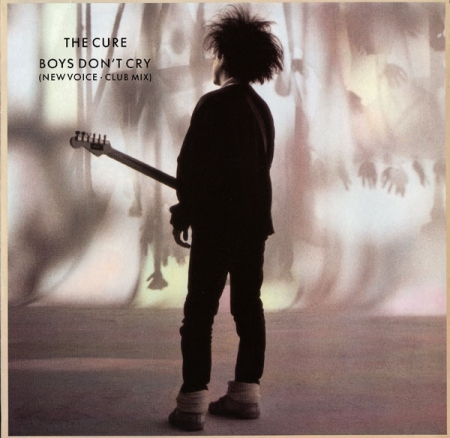 The Cure– Boys Don't Cry (New Voice • Club Mix)