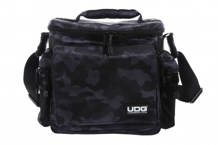 Bag UDG Slingbag Digital Camo Azul & Preto