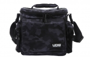 Bag UDG Slingbag Digital Camo Azul & Preto