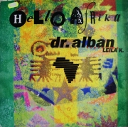 Dr. Alban Featuring Leila K. ‎– Hello Afrika