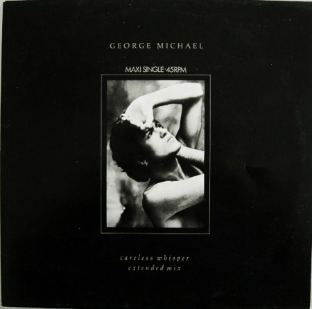George Michael ‎– Careless Whisper (Extended Mix)
