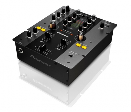 Mixer Pioneer DJM - 250 NOVO