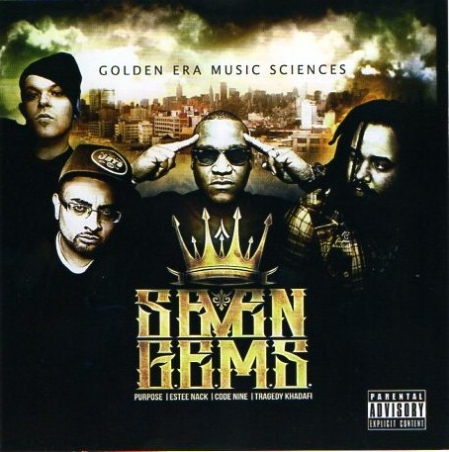 7 G.E.M.S. - Golden Era Music Sciences