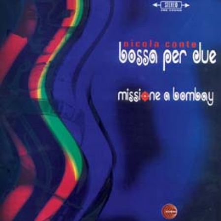 Nicola Conte - Bossa Per Due