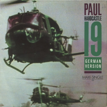 Paul Hardcastle - 19 German Version