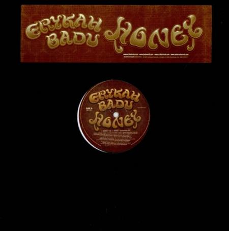 Erykah Badu – Honey