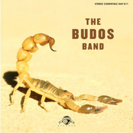 The Budos Band‎ – The Budos Band II