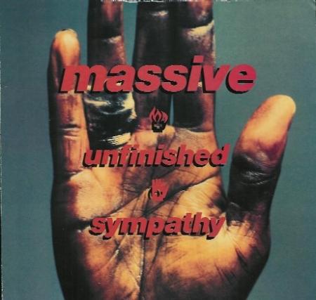 Massive – Unfinished Sympathy