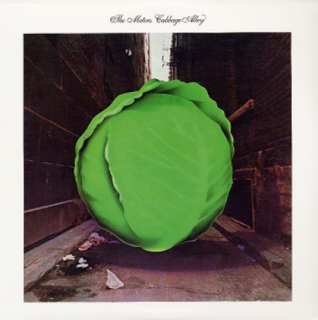 The Meters ‎– Cabbage Alley