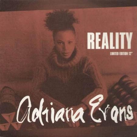 Adriana Evans – Reality