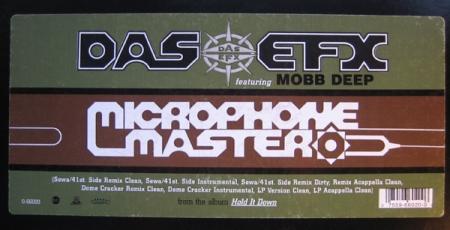 Das EFX – Microphone Master (Remix)