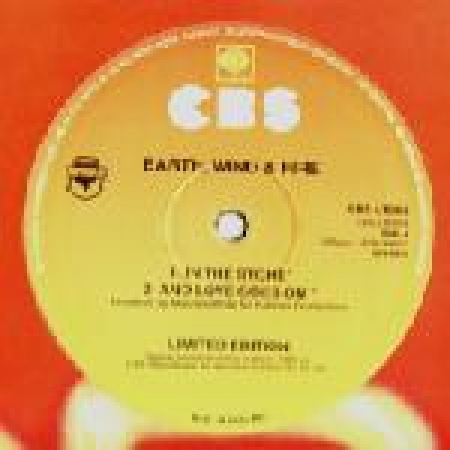 Earth Wind & Fire ?– That's The Way Of The World / Head To The Sky, Devotion / September / Ni