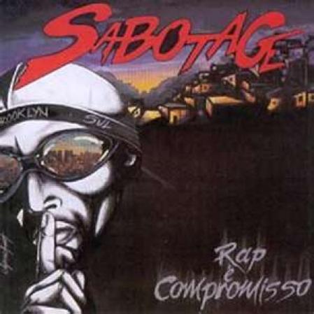 Sabotage  – Rap É Compromisso