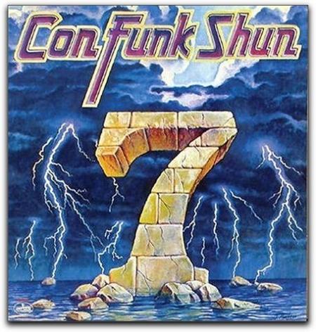 Con Funk Shun – Con Funk Shun 7