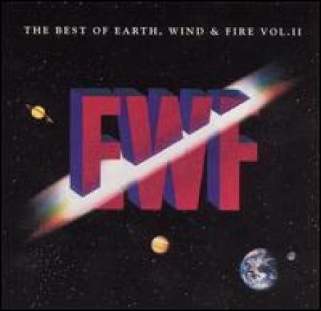 The Best Of Earth Wind & Fire Vol. II
