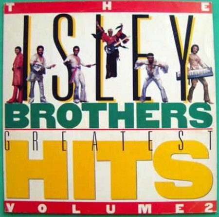 The Isley Brothers – Greatest Hits Volume 2
