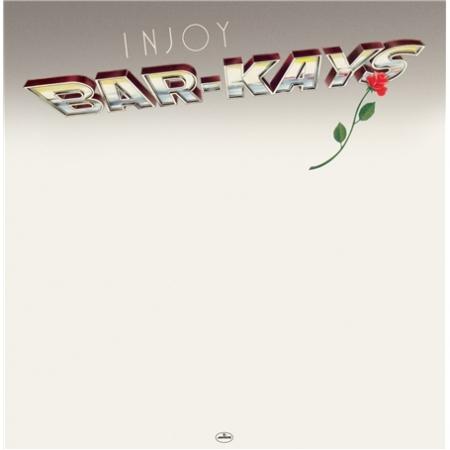 Bar-Kays - Injoy