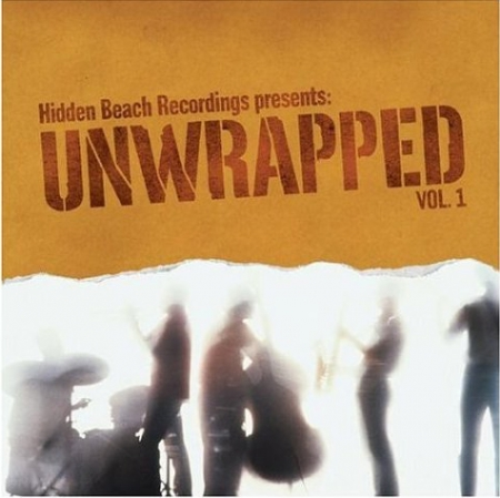 Hidden Beach Recordings Presents: Unwrapped  Vol. 1