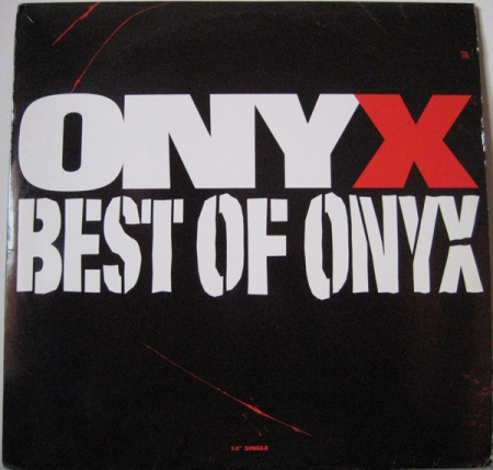 Onyx ?– Best Of Onyx
