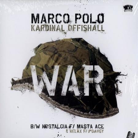 Marco Polo  – War