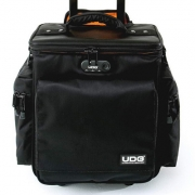 Sling Bag Trolley (LARANJA NO INTERIOR)