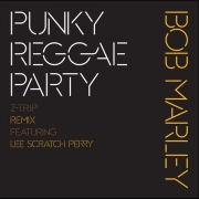 Bob Marley ‎– Punky Reggae Party (Z-Trip Remix)