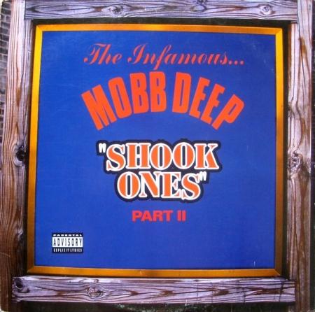 Mobb Deep – Shook Ones Part II