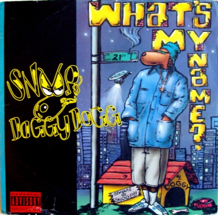 Snoop Doggy Dogg - What's My Name?