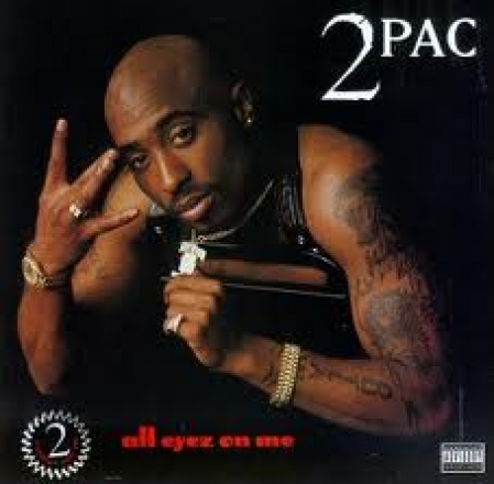 2 Pac - The Best