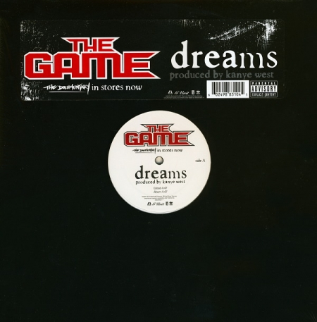 The Game ‎– Dreams