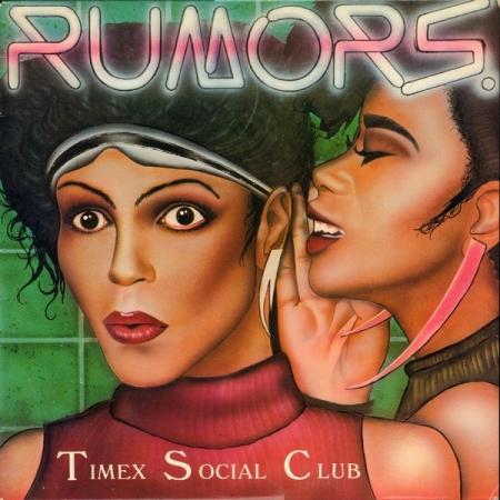 Timex Social Club - Rumors