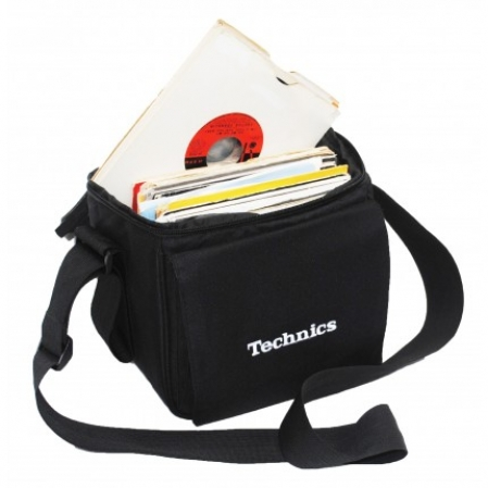 Bag Para Compacto 7'' Polegadas Technics